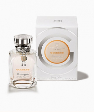 Greta Garbo Goddess perfume for Women by Parfums Gres