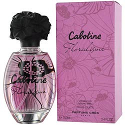 Cabotine Floralisme perfume for Women by Parfums Gres