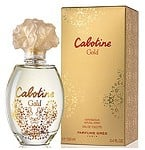 Cabotine Gold  perfume for Women by Parfums Gres 2010