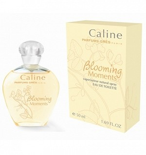 Caline Blooming Moments perfume for Women by Parfums Gres