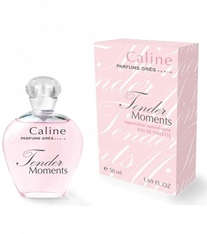 Caline Tender Moments perfume for Women by Parfums Gres