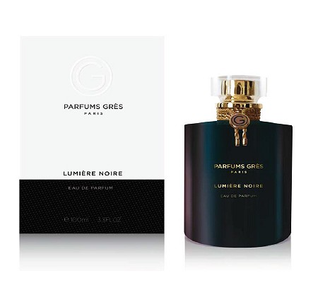 Lumiere Noire perfume for Women by Parfums Gres