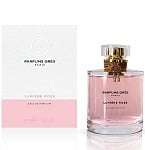 Lumiere Rose perfume for Women by Parfums Gres