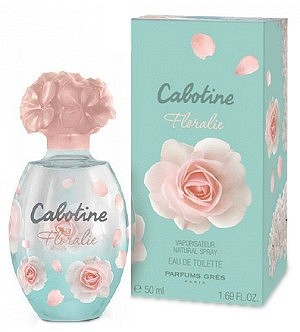 Cabotine Floralie perfume for Women by Parfums Gres