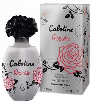 Cabotine Rosalie perfume for Women by Parfums Gres