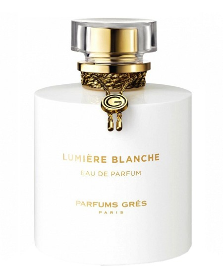 Lumiere Blanche perfume for Women by Parfums Gres
