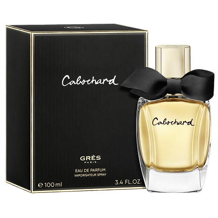 Cabochard EDP 2019 perfume for Women by Parfums Gres