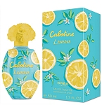 Cabotine Lemon perfume for Women by Parfums Gres
