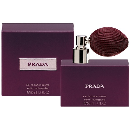 Prada Intense perfume for Women by Prada