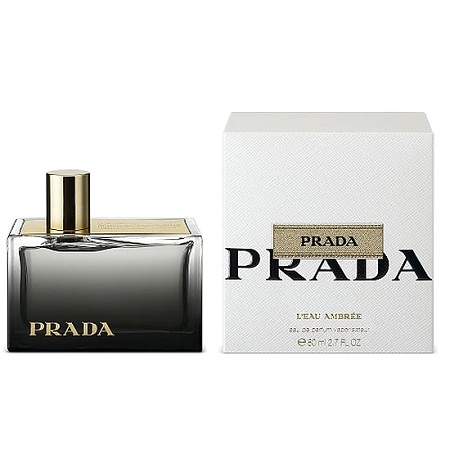 Prada L'Eau Ambree perfume for Women by Prada