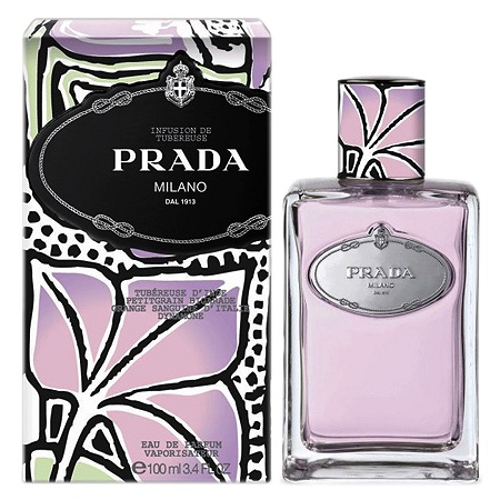 Infusion De Tubereuse perfume for Women by Prada
