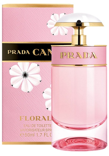 Candy Florale For By 2014 Perfume Women Prada O0PkX8nw