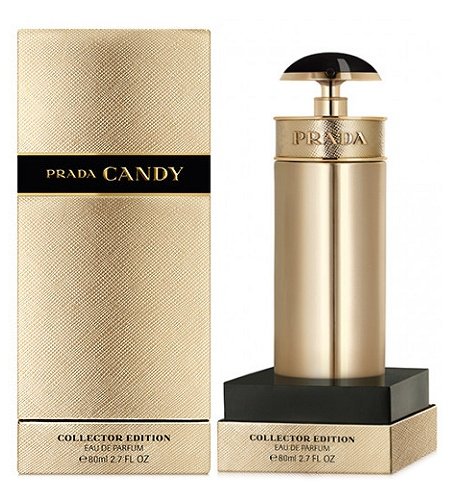 Candy Collector Edition perfume for Women by Prada