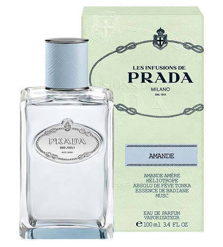 Infusion D'Amande Unisex fragrance by Prada