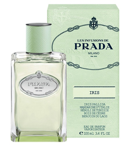 Infusion D'Iris Unisex fragrance by Prada