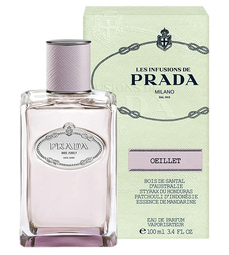 Infusion D'Oeillet Unisex fragrance by Prada