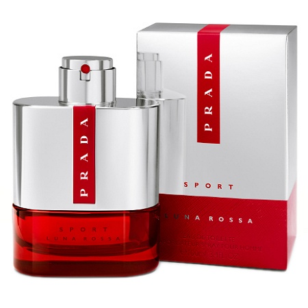 Luna Rossa Sport cologne for Men by Prada