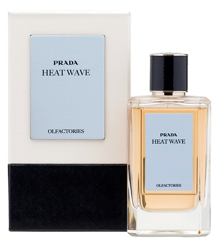 Olfactories Heat Wave Unisex fragrance by Prada