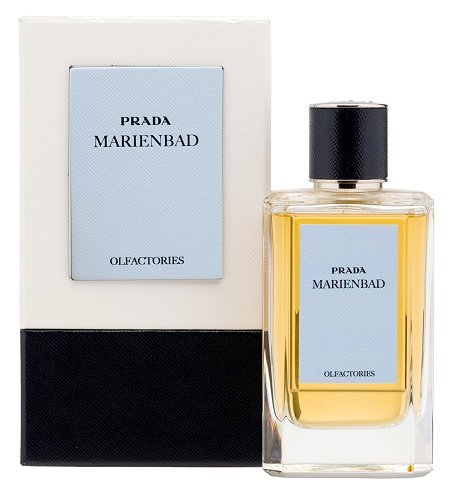 Olfactories Marienbad Unisex fragrance by Prada