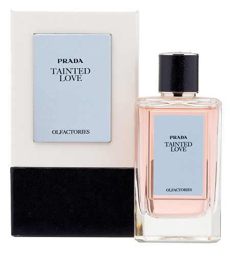 Olfactories Tainted Love Unisex fragrance by Prada
