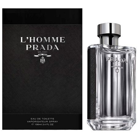 L'Homme cologne for Men by Prada