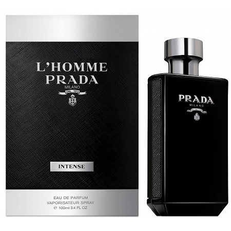 L'Homme Intense cologne for Men by Prada