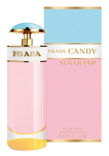 Candy Sugar Pop perfume for Women by Prada