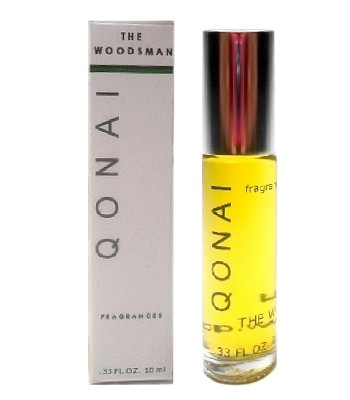 The Woodsman Unisex fragrance by Qonai Fragrances