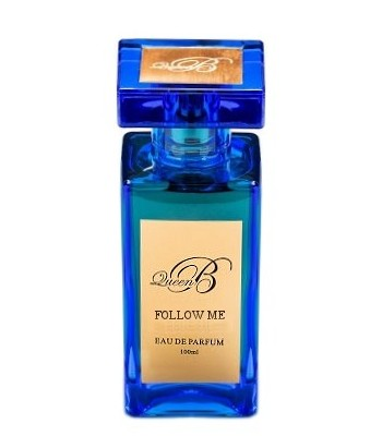 Follow Me Unisex fragrance by Queen B