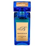 Midnight Blue  Unisex fragrance by Queen B
