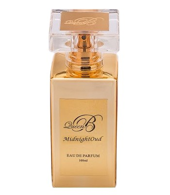Midnight Oud Unisex fragrance by Queen B
