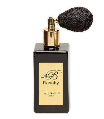 Royalty Unisex fragrance by Queen B