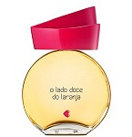 O Lado Doce Do Laranja  perfume for Women by Quem Disse Berenice 2012