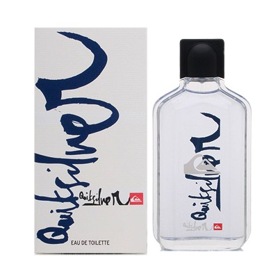 Quiksilver cologne for Men by Quiksilver