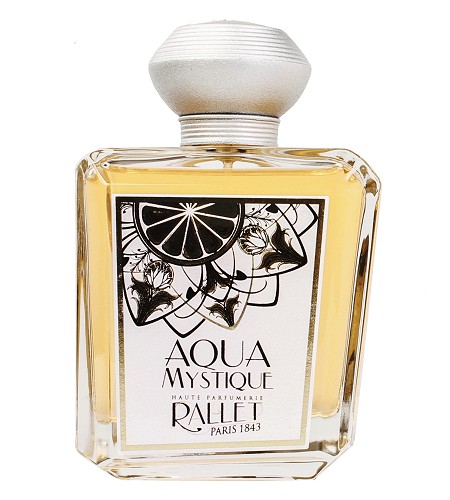 Aqua Mystique perfume for Women by Rallet