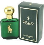 Polo  cologne for Men by Ralph Lauren 1978