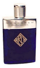 Monogram cologne for Men by Ralph Lauren