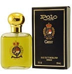 Polo Crest  cologne for Men by Ralph Lauren 1991