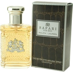 Safari cologne for Men by Ralph Lauren