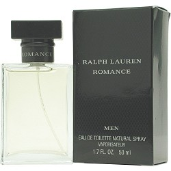 Romance cologne for Men by Ralph Lauren