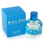 Ralph perfume for Women by Ralph Lauren - 2000