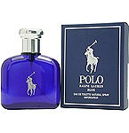 Polo Blue  cologne for Men by Ralph Lauren 2002