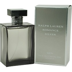 Romance Silver cologne for Men by Ralph Lauren