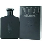 Polo Double Black  cologne for Men by Ralph Lauren 2006