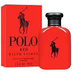 Polo Red  cologne for Men by Ralph Lauren 2013