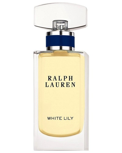 Portrait of New York White Lily Unisex fragrance by Ralph Lauren