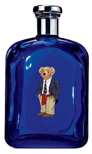 Polo Blue Bear Edition cologne for Men by Ralph Lauren