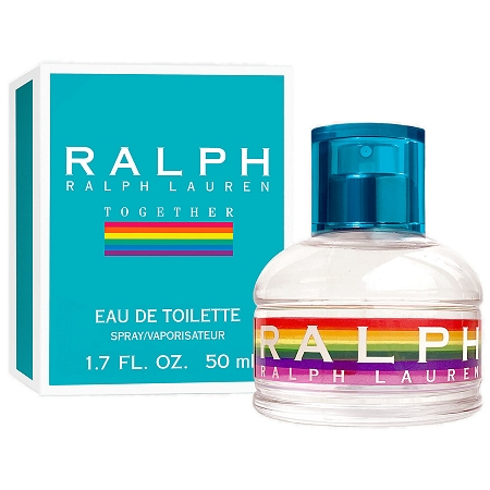 Ralph Together Pride Edition perfume for Women by Ralph Lauren