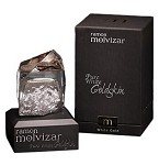 Pure White Goldskin  Unisex fragrance by Ramon Molvizar