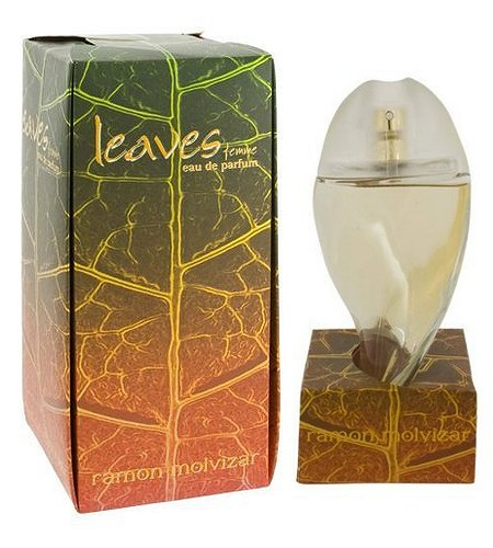 Leaves perfume for Women by Ramon Molvizar